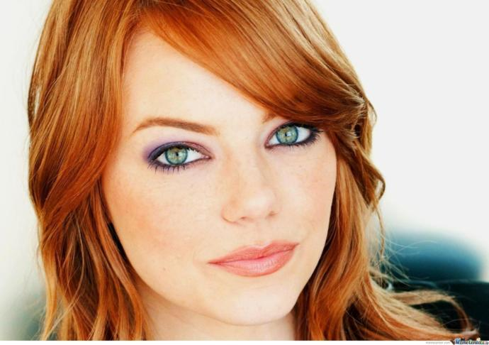 Gözleriyle Aşka Düşüren 10 Ünlü Kadın
