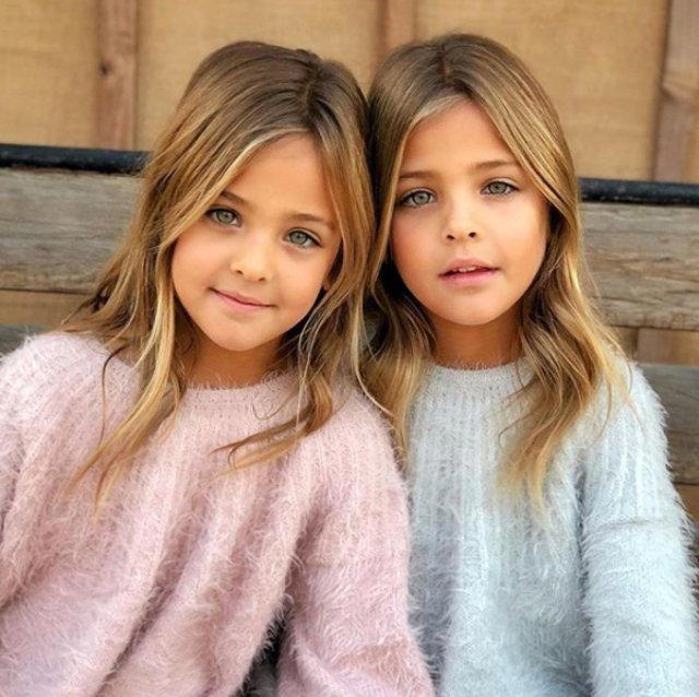 Prensesler Bayramda: İşte İkiz Yeğenlerimin Bayram Kombini!