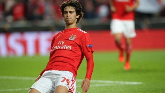 Dünya Futbolunun Gelecek Vadeden 10 Genç Yıldızı!