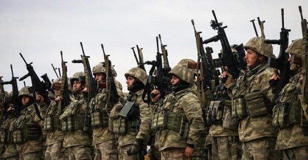 Yeni Askerlik Sistemi Meclis'te (Ramazan Bayramı'ndan Önce Yasa Çıkabilir)