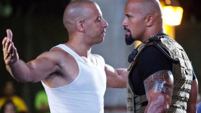 Kavga Başlasın: Aynı Filmde Oynamayı Reddeden Ünlüler!