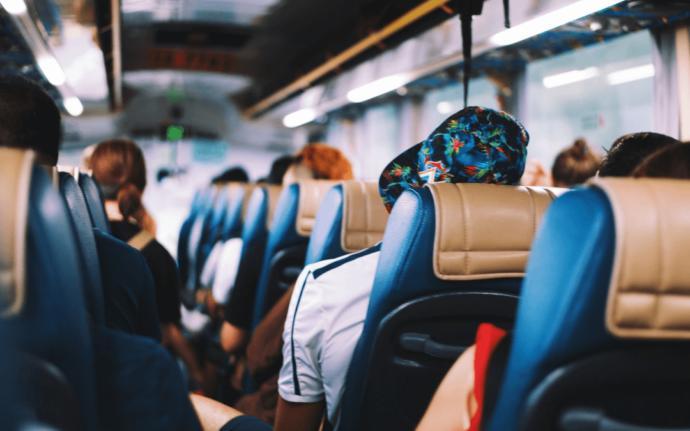 Şehirler Arası Otobüs Yolculuğunda Katlanılmaz Yolcu Tipleri