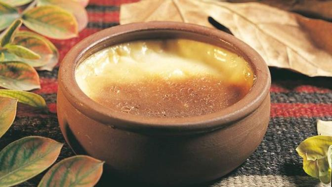 Süt ve Pirincin En Güzel ve En Tatlı Hali: Üstü Nar Gibi Kızarmış Fırında Limonlu Sütlaç Tarifi