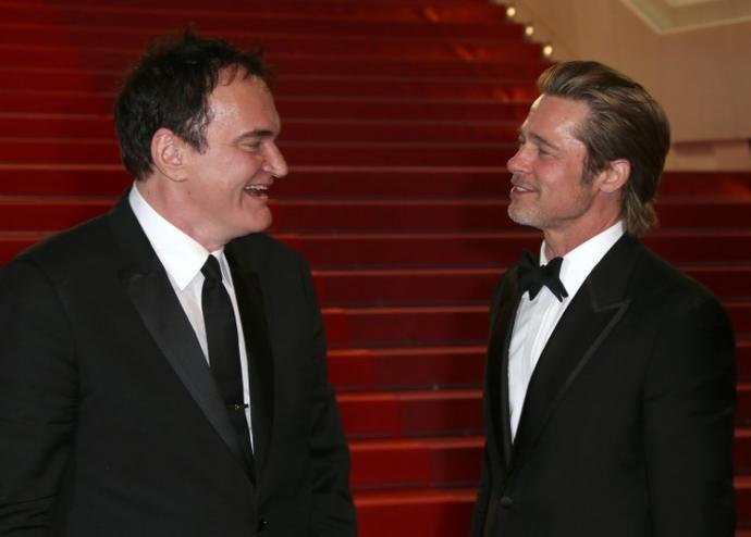 Ünlü Yönetmen Quentin Tarantino'nun Son Şaheseri; Bir Zamanlar Hollywood'da Filminin Galasına Dair Her Şey!