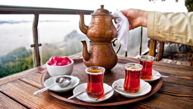 Mistik Bir Çay Analizi: Sahi Nedir Bu Çay?