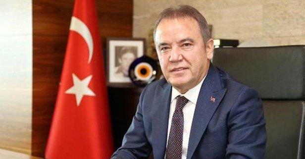 Muhittin Böcek (Antalya Büyükşehir Belediye Başkanı)