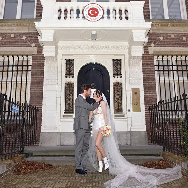 Sinan Akçıl-Burcu Kıratlı Çifti Boşanıyor Mu?