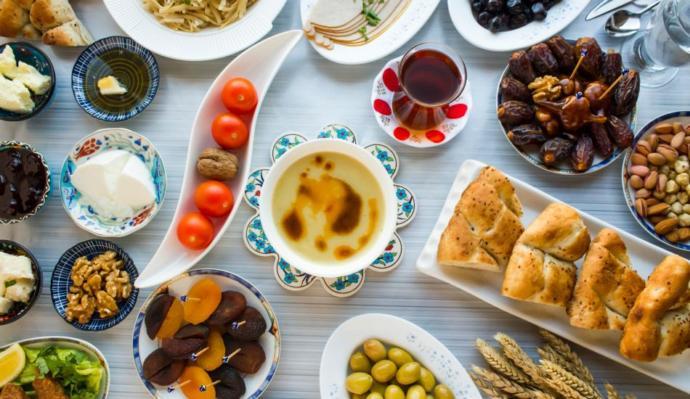 Ramazan Esnasında Ağız ve Diş Bakımında Yapılması Gerekenler