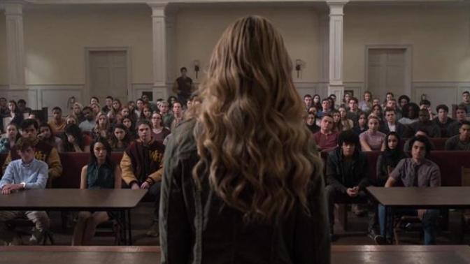 Netflix'in Beyin Yakan Dizisi The Society Hakkında Ortaya Atılmış 5 Teori!