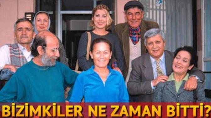 Yeni Türk Dizileri ile Eski Türk Dizileri Arasında ki Fark