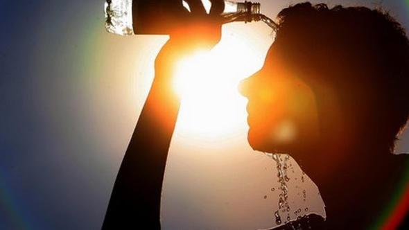 Hafta Başından İtibaren Afrika Sıcakları Geliyor