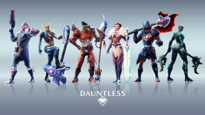 Dünyanın Bir Ucunda Hayatta Kalma Mücadelesi: Dauntless
