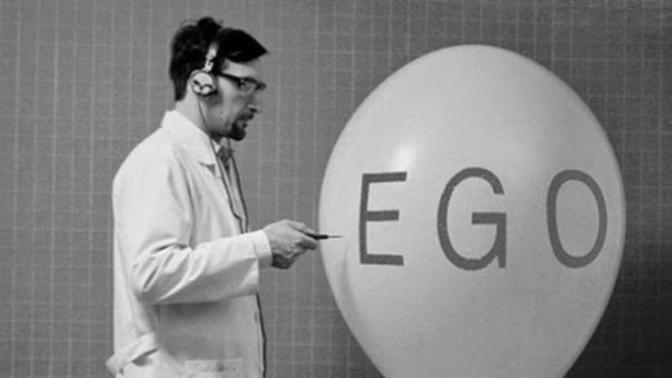 Her İnsanın İçinde Bulunan ve Aslında Benliğini Oluşturan Şey: Ego!