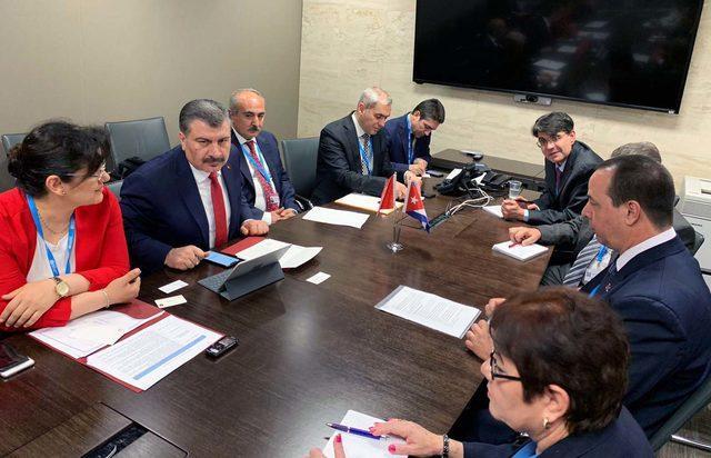 Küba İle Kanser İlacı ve Aşısı Üretilecek (Sağlık Bakanlığı Açıkladı)