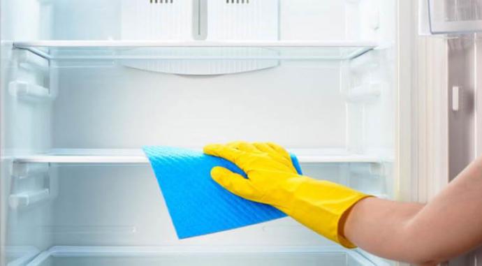 Evde Temizlemeniz Gereken Yerler İçin Pratik Temizlik Önerileri