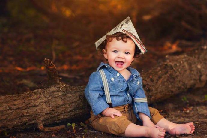 Yeni Yaşında Bayram Sevinci Yaşayacak Erkek Bebekler İçin Bayramlık Kombin