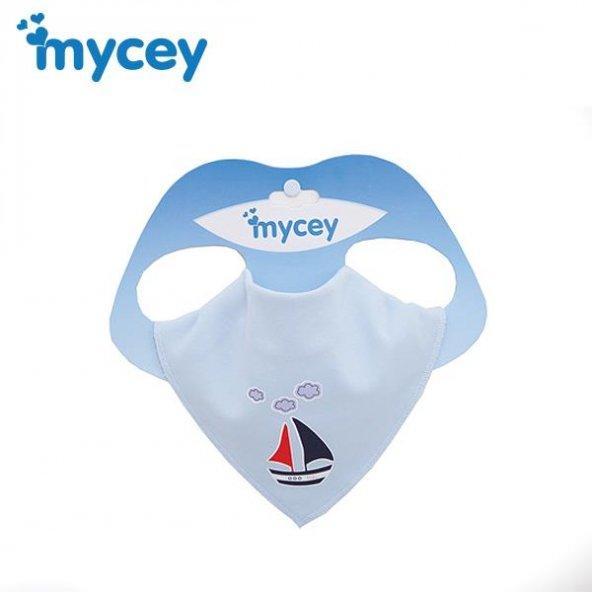 Mycey Fular Önlük Tekne