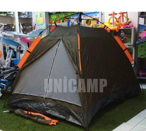 Otomatik 2 Kişilik Kamp Çadırı