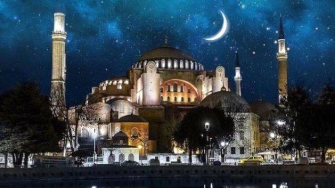 Yeni Başlangıçlara, Tövbelere ve Dualara Vesile Olan; Büyük Mucizenin Müjdecisi Kadir Gecesi!