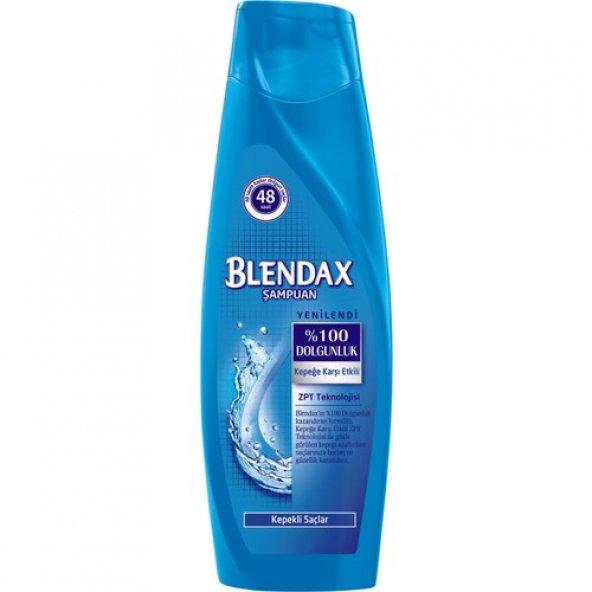 Blendax Şampuan Kepeğe Karşı Etkili