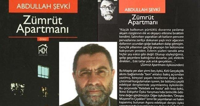 'Zümrüt Apartmanı' Kitabının Yazarı ve Yayıncısı Hapis Cezası Alabilir (Pedofili)