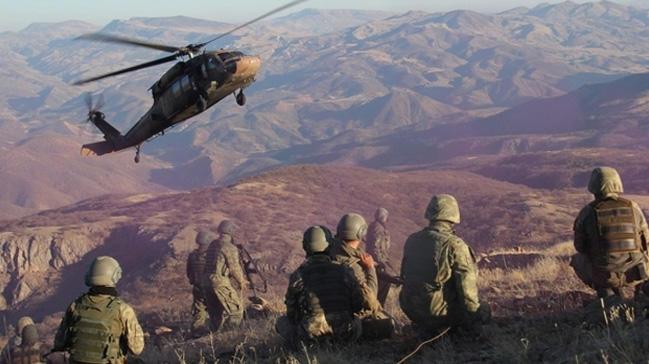 Iğdır'da 3 Asker Şehit Oldu 4 Asker Yaralandı
