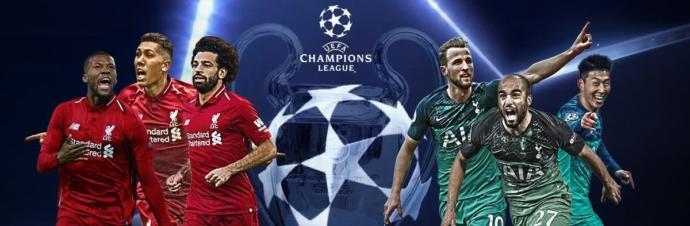 Şampiyonlar Ligi'nde Tottenham - Liverpool Finali Bu Akşam Saat 22.00'de beIN SPORTS HABER Kanalında Şifresiz!