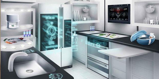 Akıllı Bir Ev Dizayn Etmek İsteyenler İçin İçinden Akıl Fışkıran Ürünler