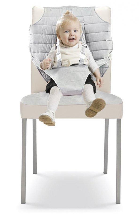 BabyJem Kumaş Mama Sandalyesi