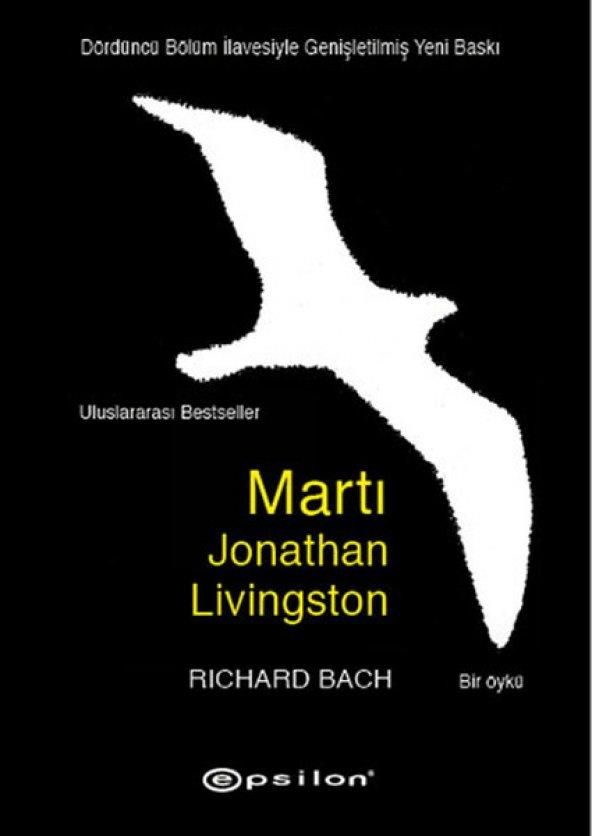 Martı - Jonathan Livingston