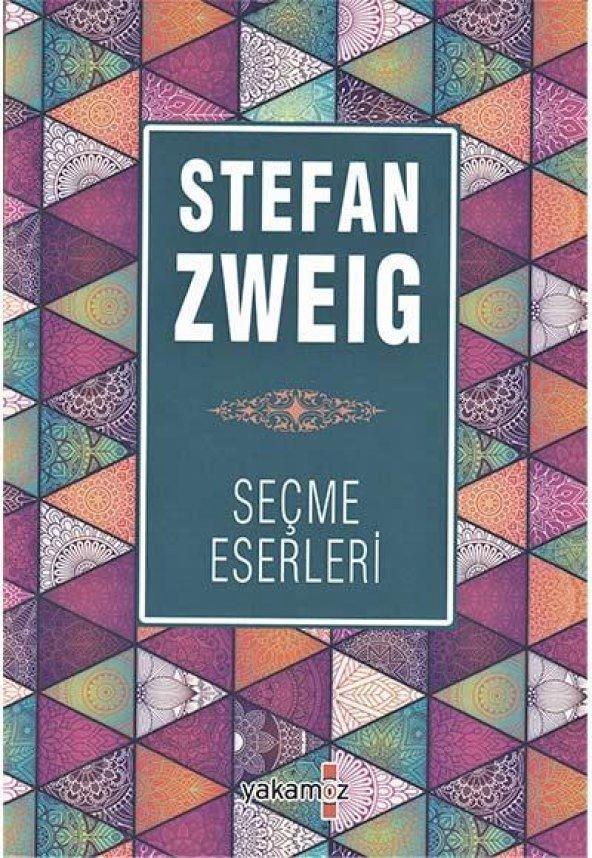 Stefan Zweig - Seçme Eserler