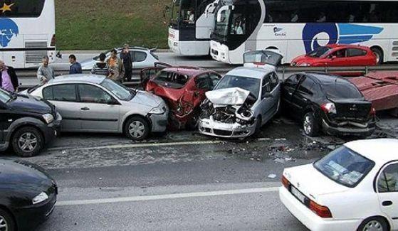 Bayram Tatilinin İlk 2 Gününde Trafik Kazalarında 16 Kişi Hayatını Kaybetti!