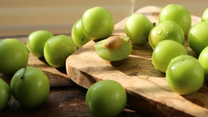 Hepimizin Çok Sevdiği Yeşil Eriğin 15 Faydası!