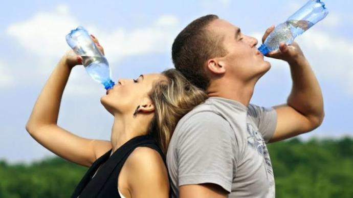 Su İçmek Hayattır, Su İçmenin Faydalarını Biliyor Musunuz?