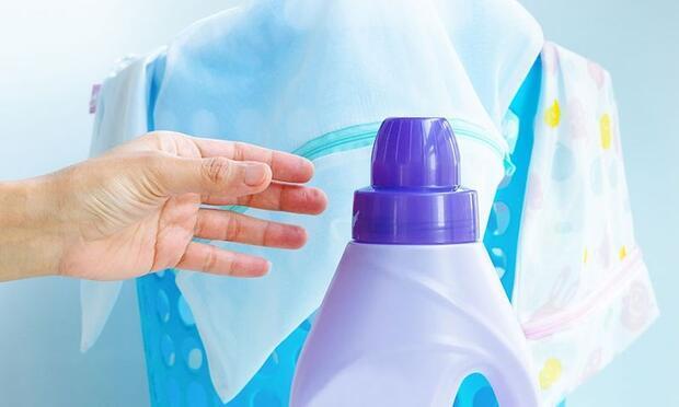 Yumuşatıcı Temizlikte Hangi Alanlarda Kullanılır?