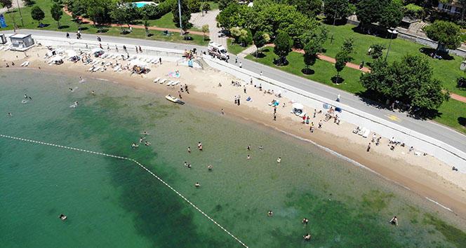 Caddebostan Halk Plajı