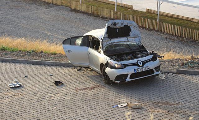 Tatilde Meydana Gelen Kazaların Önüne Geçilemiyor: 36 Ölü 275 Yaralı!