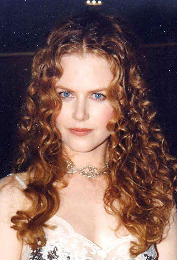 Kızıl Saçlarıyla Kalplerimizi Cayır Cayır Yakan 10 Ünlü Kadın