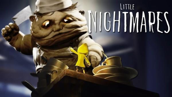 Minik Kabus Mobilde: Very Little Nightmares