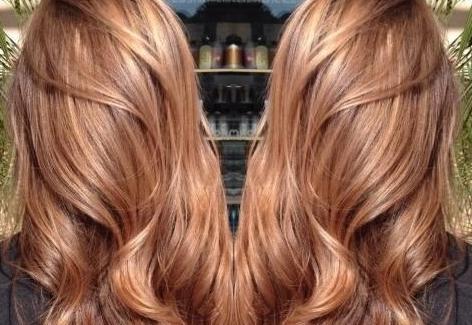 Orta Yaş Sendromuna Yakalananları Daha Genç Gösterecek Saç Renkleri!