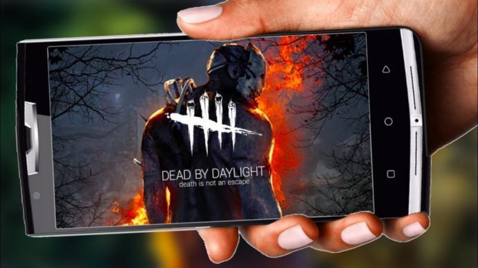 Dead By Daylight Mobile ve Nintendo Switch'e Geliyor!