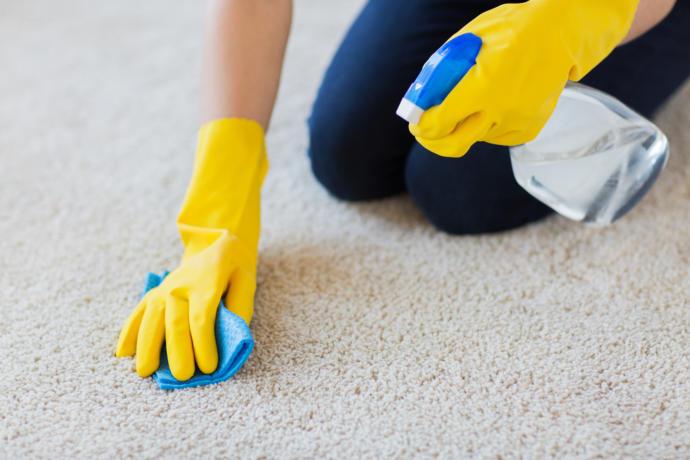 Ev Temizliğinde Doğru Bilinen Yanlışlar Nelerdir?