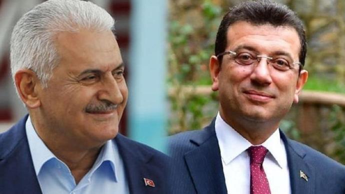 Demokrasi Şenliğinin Ekran Yansımasını İsmail Küçükkaya Yönetecek: İmaoğlu - Yıldırım Düellosunun Aklıma Getirdikleri