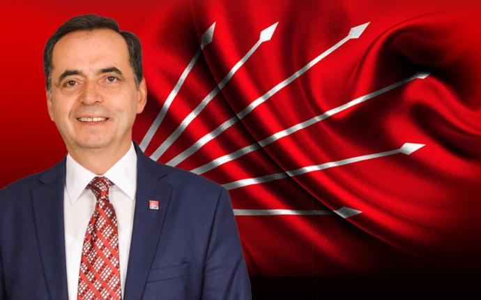 Gazipaşa Belediye Başkanı Mehmet Ali Yılmaz