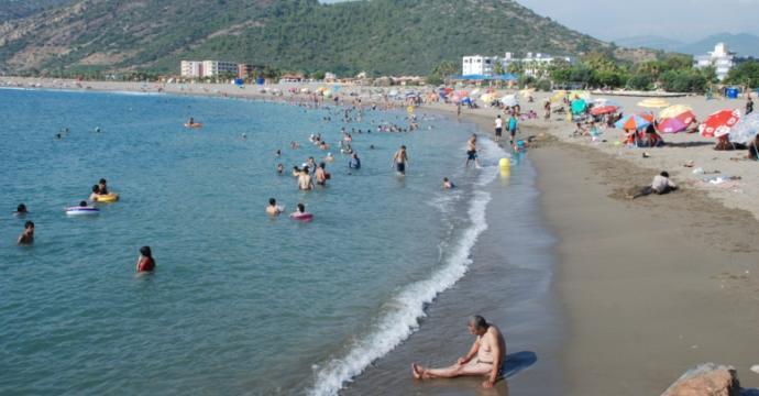 Antalya - Gazipaşa