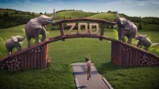 Hayalindeki Hayvanat Bahçesini Kur: Planet Zoo