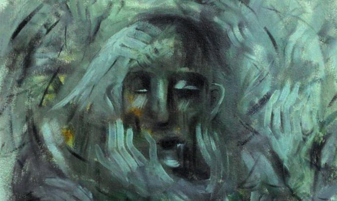 Depresyonun Elli Tonu! Gerçekten Depresyonda mısınız?