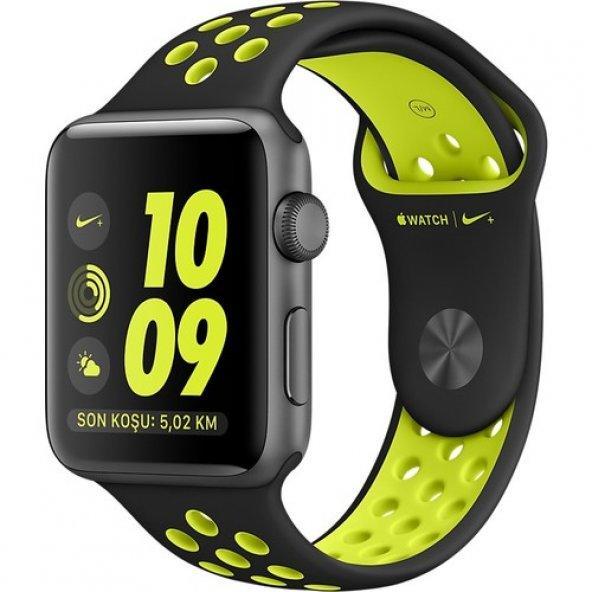 1. Apple Watch Seri 2