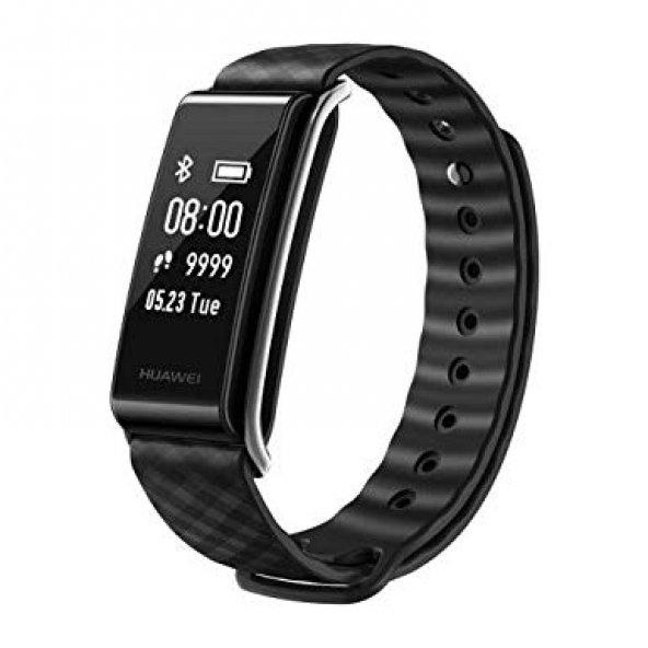 2. Huawei Color Band A2