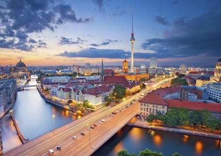 Almanya'da Yaşamak İçin 6 Neden!